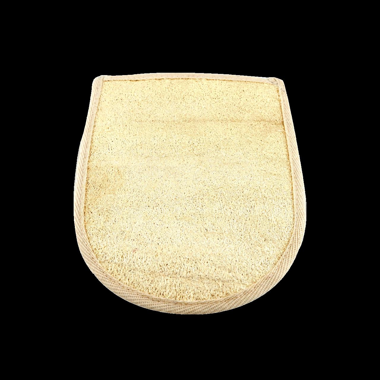 Luffa Wash Glove