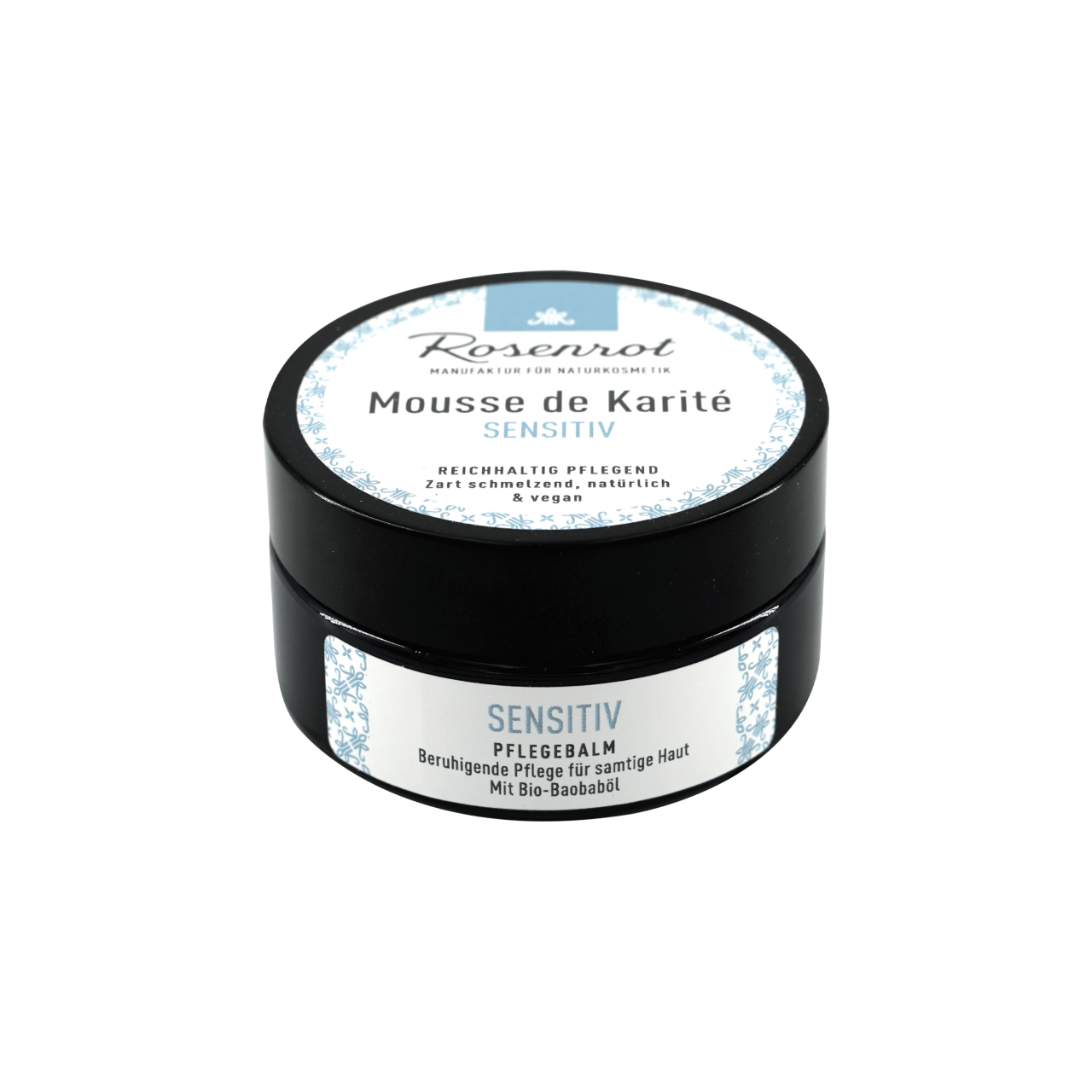 Mousse de Karité Sensitiv