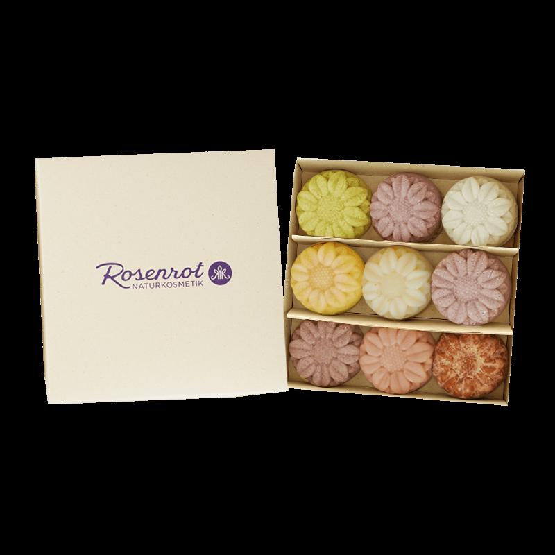Rosenrot Lieblingsstücke Box