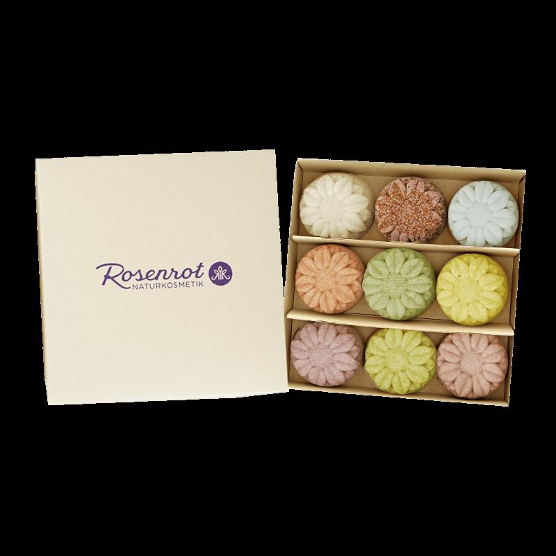 Rosenrot Starter-Box