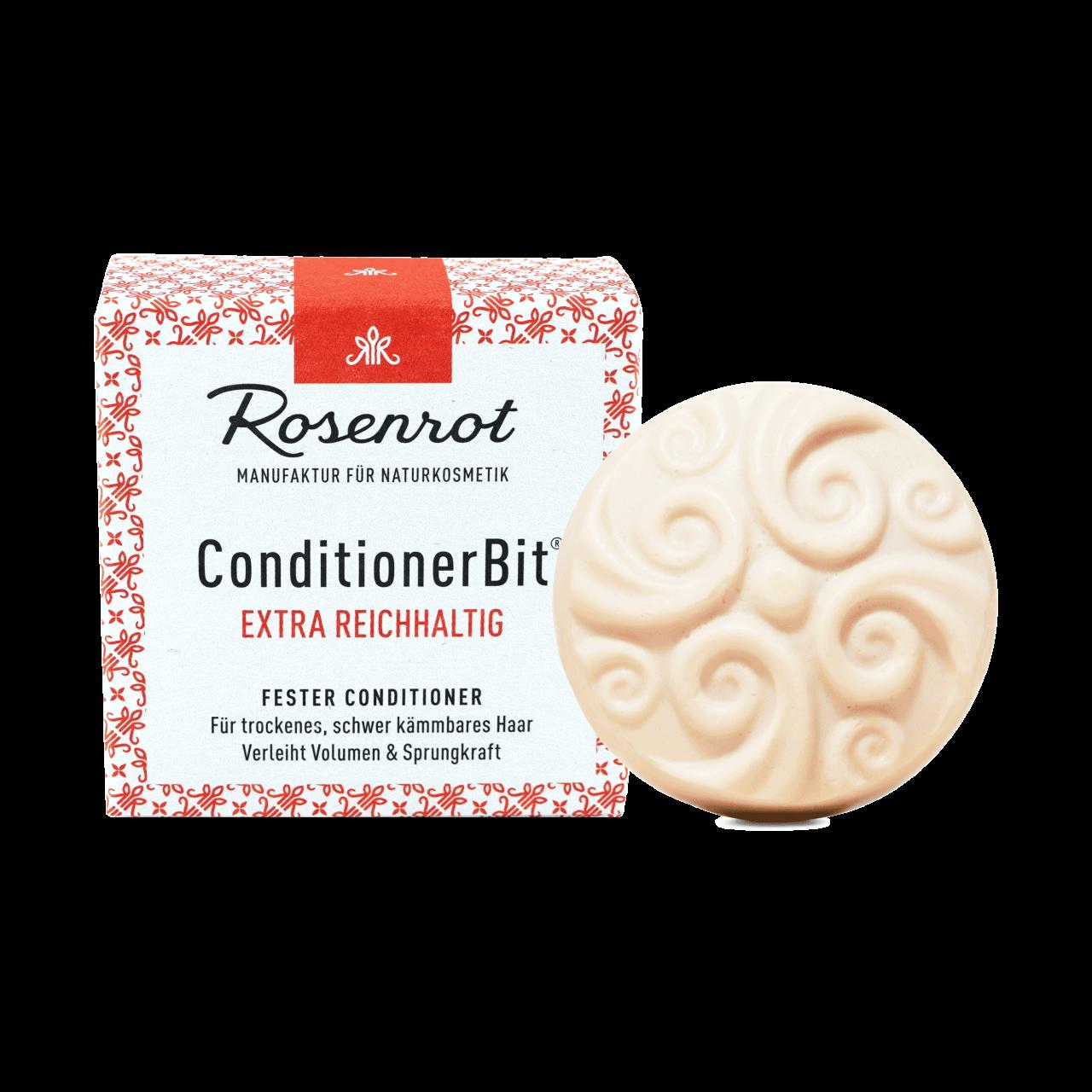 ConditionerBit® - Solid Conditioner Extra Rich