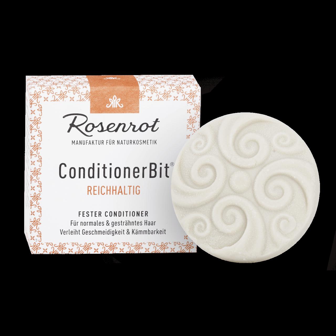 ConditionerBit® - solid Conditioner Rich
