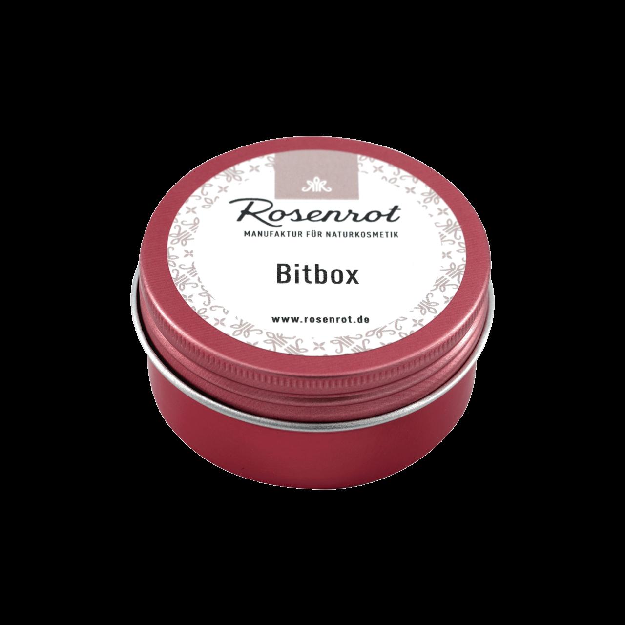 Bitbox Rosé - Aufbewahrungsbox - 2. Wahl